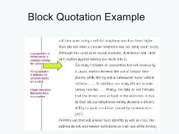 Mla Block Quote Format Magnificent How To Do An Essay In Mla Format Complying With The Style Converter