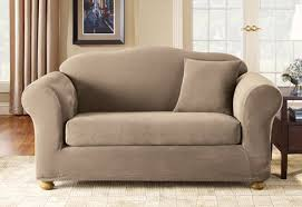 surefit slip covers slipcovered sofa