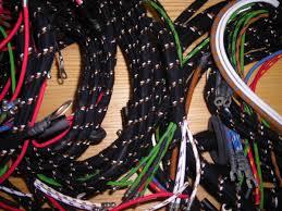 mga wiring harness for mga image wiring diagram dash body bb on mga wiring harness for