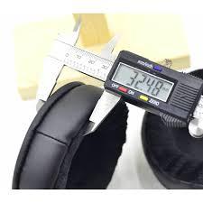 Cặp mút đệm dày dặn thay thế cho tai nghe trùm đầu Akg K240 S K241 K242  K270 K, Giá tháng 4/2021