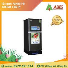 Tủ lạnh Funiki FR 136ISU 136 lít | Chính hãng, Giá rẻ - Tủ lạnh