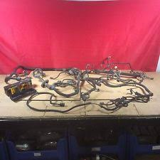 jeep engine wiring harness 1999 jeep wrangler tj 4 0l 6 cyl underhood engine wiring harness 56010350ae