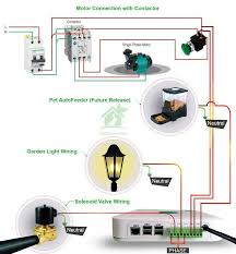 irrigation wiring solidfonts dcfd two wire irrigation systems diagram installing and wiring your controller hydrawise