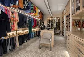 are you looking for a spacious walk in closet do you need extra storage space would you prefer built in drawers and cabinets