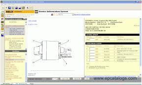 caterpillar sis 2011 stw sis et ff repair manual heavy enlarge