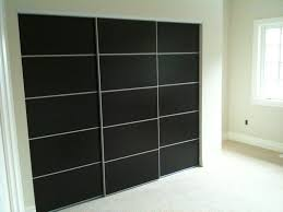 8 ft closet doors reliabilt 30 in x 6 ft 8 in 4 8 foot