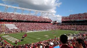 Williams Brice Stadium South Carolina Gamecocks Stadium