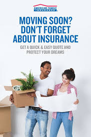 get a quick and easy quote today by providing a few details about yourself with an american family insurance agent