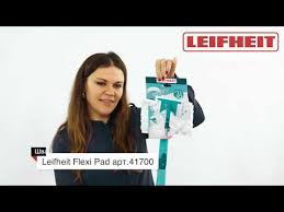 Швабра для пола <b>Leifheit</b> Combi M телескопическая арт.55311 ...