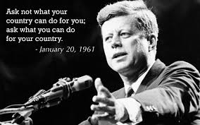 Most Popular Quotes Remembering JFK 100 of His Most Powerful Quotes 73
