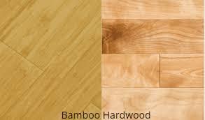 bamboo flooring vs hardwood pros