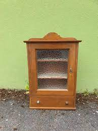 vintage wall cabinet for at pamono