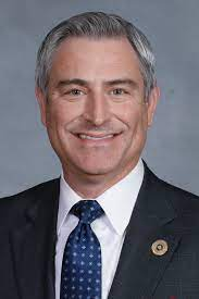 Senator Kirk deViere - Biography - North Carolina General Assembly