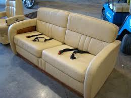 flexsteel rv leather furniture used for
