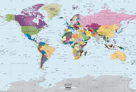High Quality World Map Actual World Map Up To Date World Political Map Wallpaper