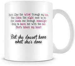 Use one of the quick links below to jump to the list of symbols for vowels, consonants, diphthongs. Amazon Com Shes Like The Wind Romantic Film Dirty Dancing Mug Kitchen Dining