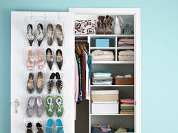 small closet organization 7 tips to create space