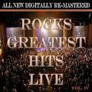 Rock's Greatest Hits Live, Vol. 4