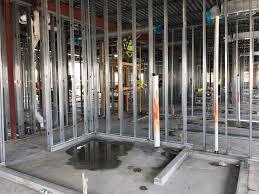 interior metal framing. Interior Metal Framing Interior Metal Framing