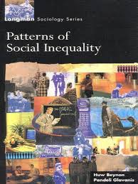 patterns of social inequality essays for richard brown crc patterns of social inequality essays for richard brown