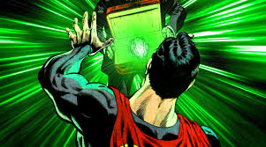 superman sbrain my storybook