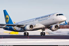Kiev - Chisinau con Ukraine International Airlines da 1 ...