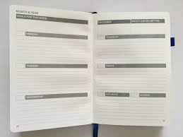 Simple Elephant Weekly Planner Review Pros Cons All