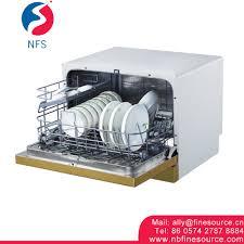 Small Dish Washer Portable Countertop Dishwasher U2013 Manual Portable Dishwasher