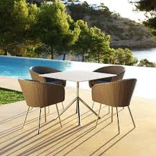 modern outdoor dining furniture. Plain Furniture Sofa Ideas Modern Outdoor Furniture Patio Dining Chairs  Large Size Of  On