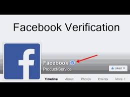 Verify To Proof Methode How Id Youtube Facebook - Official Card With