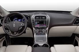2018 lincoln mkc redesign. delighful lincoln 2018 lincoln mkx interior on lincoln mkc redesign