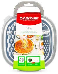 Купить <b>Терка</b> Viva Grey-Green ATV722 <b>Attribute</b> по низкой цене с ...