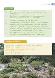 Small Picture Sustainable Gardening Manual Whittlesea Australia
