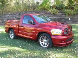 Find used 2006 Dodge Ram 1500 SRT-10 SRT10 -SHARP!!! NO RESERVE ...