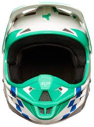 Fox Racing Youth Helmet Sizing Chart