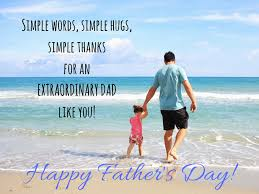 Father's Day 40 Images Cards GIFs Pictures Image Quotes Simple Father Loves Son Quote Download