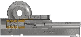 Optimizing Tube Bender Tooling To Improve Results