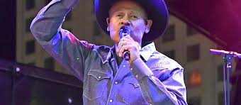Neal Mccoy Norman January 1 10 2020 At Riverwind Casino