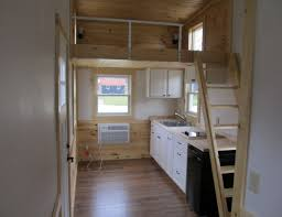 Small Picture 180 Sq Ft Tiny House For Sale with Extra 64 Sq Ft Loft