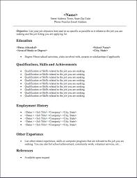 free resume to download student resume format download delli beriberi co