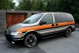 Chevrolet Venture #2494192