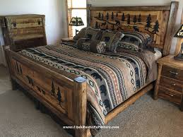 rustic bedroom furniture. Rustic Bedroom Furniture