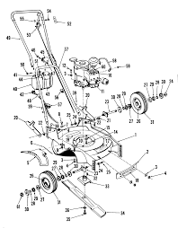 Toro lawn mower engine parts diagram inspirational toro
