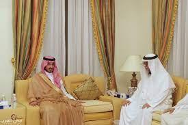 نائب امير مكة المكرمة يقدم واجب العزاء لذوي الفقيد مصطفى إدريس - صحيفة نبض  العرب