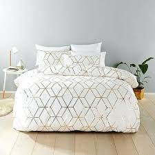 white and gold bed sets quilt cover set target white gold white gold bed sheets