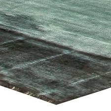 rug tie dye rug new teal tie dye modern rug n by doris leslie blau