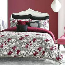 pink black and white comforter set bed navy grey bedding dark green bedspread king cal sets purple turquoise cotton queen
