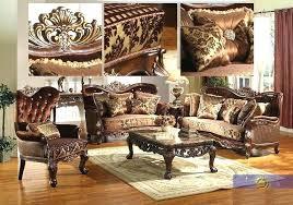 claremore antique living room set. Claremore Antique Sofa Loveseat Set Living Room Furniture Sets Chairs .