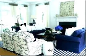 Navy Blue Living Room Interesting Navy Living Room Chair Centstoshare