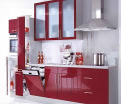 Simply swapping out the old for a new design can instantly upgrade your kitchen without having to change the setup of your cabinets. Pin By سنسن On تنسيق Glass Kitchen Cabinet Doors Modern White Kitchen Cabinets Kitchen Cabinets